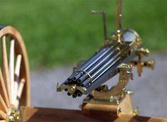 Gatling Gun