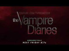 "The Vampire Diaries 8x07 Promo & Photos ""The Next Time I Hurt Somebody, ..."