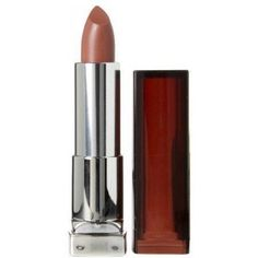 Quality Make Up Product By Maybelline New York Color Sensational Lip Color My Mahogany 255  015 oz 42 g -- Check out this great product.