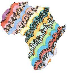 Africa. GOING
