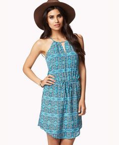 Womens casual dress | shop online | Forever 21 - 2058027804