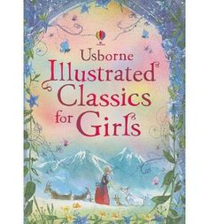 This delightful collection contains six timeless classic stories to enchant and delight. The Railway Children The Wizard of Oz The Secret Garden Black Beauty Little Women Heidi.