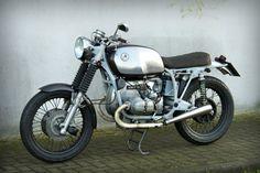 Moto Sumisura BMW 77's R1000S