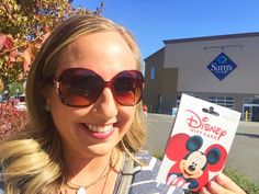 Save on your Disney vacation when you purchase Disney gift cards at Sam's Club using discounted Walmart gift cards. This strategy will save you 11%.