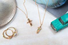 Sofia Zakia Jewelry Branding, Art World, Fine Jewelry, Pendant Necklace, Luxury, Inspiration, Design, Branded Jewellery, Biblical Inspiration