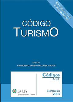 Código turismo - España