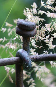 Garden Sculpture, Door Handles, Outdoor Decor, Home Decor, Dahlias, Peonies, Hang In There, Decoration Home, Room Decor