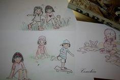 Mis bocetos 2