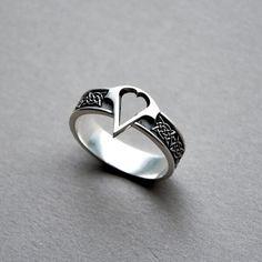 Assassins Creed Titanium Logo Men Ring