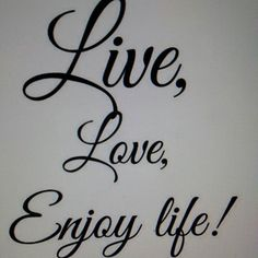 LIFE...Live, LoVe and ENJOY LIFE. SIMPLE is BEST&BEUTY I Think. U? Recommended. PEACE...SEE U. SMILE #life #live #love #enjoy #peace #simple ❤💡🌍🔝⏰☺👀👣🔑🎵😉🌞🌹👋
