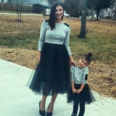 skirts mother daughter - Cerca con Google