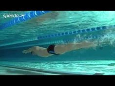 Breaststroke Swimming Technique - Body Positioning. Watch our Speedo Fit videos created with an elite swim coach to give you expert breaststroke technique tips for your body positioning.   Using a variety of underwater, above, front, and side angles and animations to show you the best view for learning breaststroke swimming technique.   Learn to swim better and Get Speedo Fit. #getspeedofit #fitnesstips