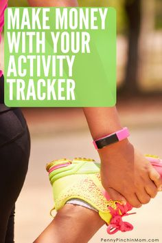 make money with your activity tracker