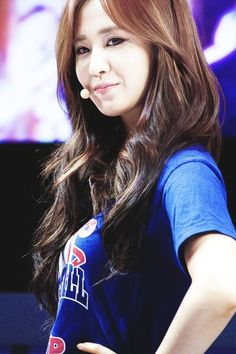 Snsd Kwon Yuri #fantaken