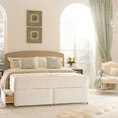BACKCARE ELITE - COMFORT RATING FIRM, Bedding. Madden Furniture. Sealy Beds, Suites, Dining and Recliners. Ennis, Co. Clare