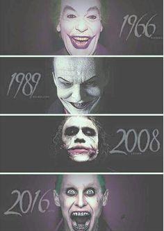 Heath Ledger-2008 The best joker of all time