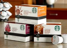 K-Cup now you can use at your home or work  or for your clients that want a pick me up, they will enjoy this...