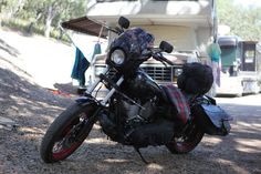Camping dyna