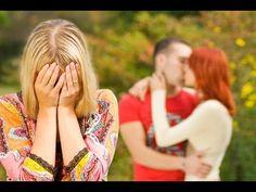 Traição Não Tem Perdão?  3 Dicas Simples para Superar-Miria Kutcher