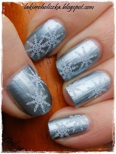 Snowflakes for lovely ladies