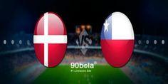 Denmark vs Chile, berpotensi menghadirkan banyak gol    Waktu Pertandingan:28/3/2018 01:00 Rabu GMT+7/WIB    http://www.90bola.top/berita/Denmark-vs-Chile-berpotensi-menghadirkan-banyak-gol-346906.html