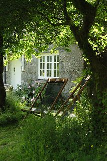 Pentop Cottage | by Simple but indulgent...