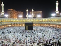 http://blog.alhijaztravel.com/hajj-is-the-most-significant-pillar-of-islam/ Check the customer ratings of all available Hajj packages. This will give you a hint of the kind of customer service you can expect to receive. Also find out on the professionalism of the firms offering the #Hajj packages.