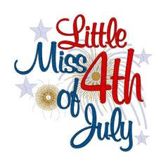 miss fourth of july lyrics