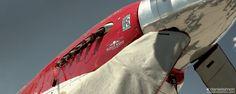 COSMIC-MOTORS: INSPIRATION SHOOT: Vintage Planes Chino