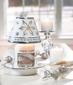 Yankee Candle Large Housewarmer Jar Food