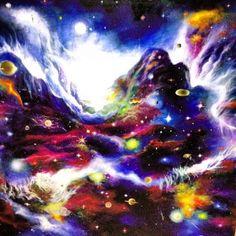 paintings of Arkiane Kramarik | ... Couric's Picture: Spiritual artist Akiane Kramarik is o... on Jellibug