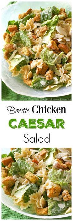 Most Pinned Salad Recipe on Pinterest 18