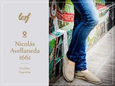 LEAF #espadrilles #footwear #style #chill #shoes #free #casual #cozy #comfy #cute #fashion #wear #street #urban #glamour #shop #local #venta #donde #cordoba #argentina
