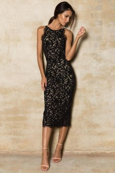 Designed for the effortlessly confident woman, the Cruz is the standout piece of the collection. It artfully demonstrates a femininity that is both unapologetically sassy and modern. Created for the romantic in mind, this seducing dress features allo Sexy Dresses, Evening Dresses, Fashion Dresses, Party Dresses, Long Dresses, Lace Bridesmaid Dresses, Homecoming Dresses, Dresses To Wear To A Wedding, Grace Loves Lace