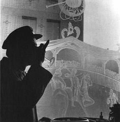 #Robert Doisneau Photography Paris, 1957.