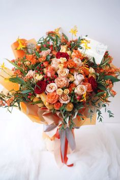 Desert Flowers, Fresh Flowers, Pretty Flowers, Beautiful Flowers Photos, Flower Photos, Wedding Bouquets, Wedding Flowers, Flower Road, Gift Bouquet