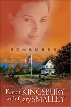 This was my first Karen Kingsbury book, and now I think I have read every one of her books.  They are Christian fiction and deal with so many current topics in a very real way.