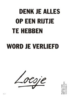 Quotes Deep Love Nederlands Ideas For 2019