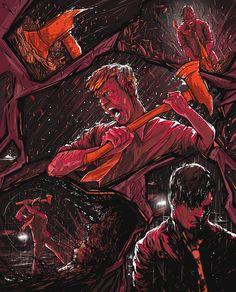 Vrba - Karel Cettl Grimm, Spiderman, Superhero, Fictional Characters, Art, Spider Man, Art Background, Kunst, Performing Arts
