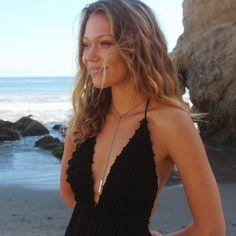 ESSENA ONEILL  VEGAN  18 @essenaoneill ☺️☺️☺️ at Malibu ...Instagram photo | Websta (Webstagram)