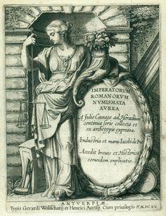 1615 De Bie, Jacques Imperatorum