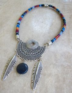hippie bib necklace,gypsy bib necklace,boho tribal necklace,tribal boho necklace,gypsy statement,hippie statement,hippie statement necklace