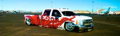 Octo Dually designed by Trevor Sleeman, printed and installed by SmartWrap