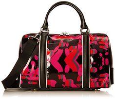 L.A.M.B. Gretchen 2 Top Handle Bag