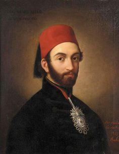 SULTAN ABDUL MEJID I. Sultan Abdülmecid (7) | par OTTOMAN IMPERIAL ARCHIVES