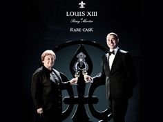 Louis XIII Rare Cask 42,6 gets a global launch in India