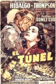 Love this. So pulpy. || Amazon.com: EL TUNEL 1952 Ernesto SABATO