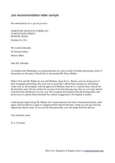 Cover Letter Employee Referral Perfect Concept Most Valued