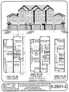 1000 images about apartment house plan ideas on pinterest for 8 plex apartment plans