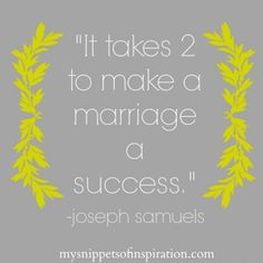 Make Marriage Better: 9 simple tips for success! - Snippets of Inspiration